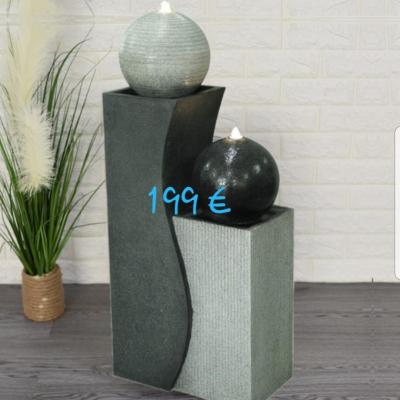 Fontaine xl